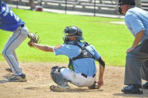 Chapin-Newberry American Legion baseball finishes fourth in state