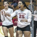 Newberry College releases 2017 volleyball schedule