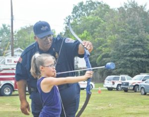 National Night Out slated for Aug. 1