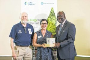 Palmetto Trail, Jocassee Gorges Waterway get $100,000 Duke Energy grant