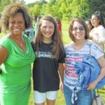 Newberry Middle School holds open house